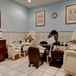 Avenue Apothecary & Spa Nail Room