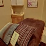 Avenue Apothecary & Spa Massage Table in Rehoboth Beach, DE