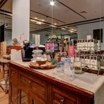 Tea and Coffee at Avenue Apothecary & Spa
