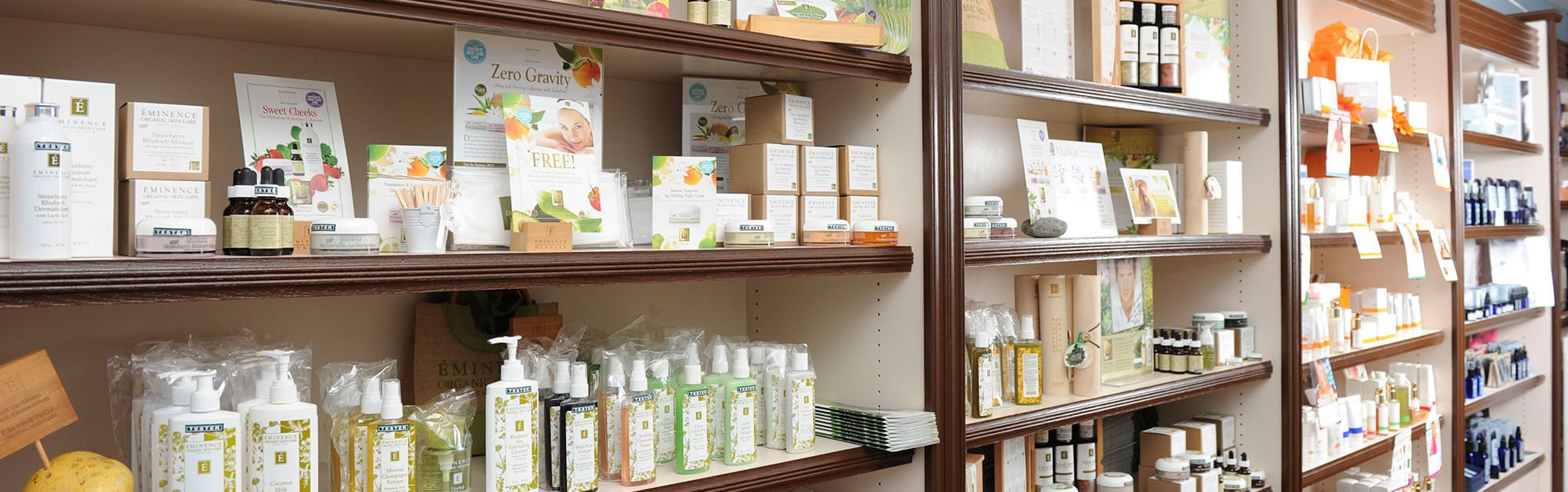 Spa Products for Sale