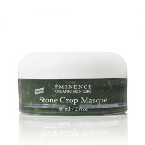 Healing and calming masque for oily