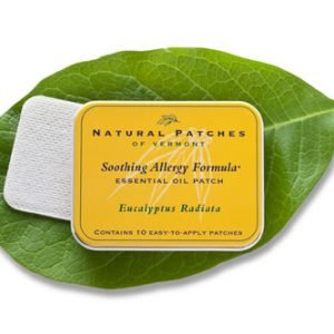 Soothing Allergy Formula