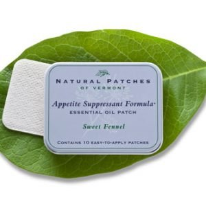 Appetite Suppressant Formula
